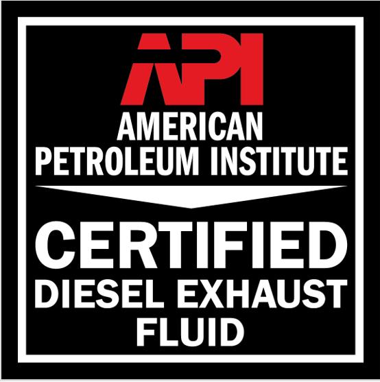 Certificacado por API