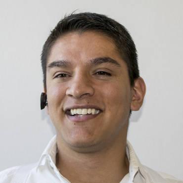 Rodrigo Berriochoa