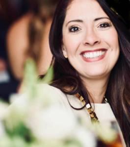 Victoria Berriochoa en Equipo Noxguard