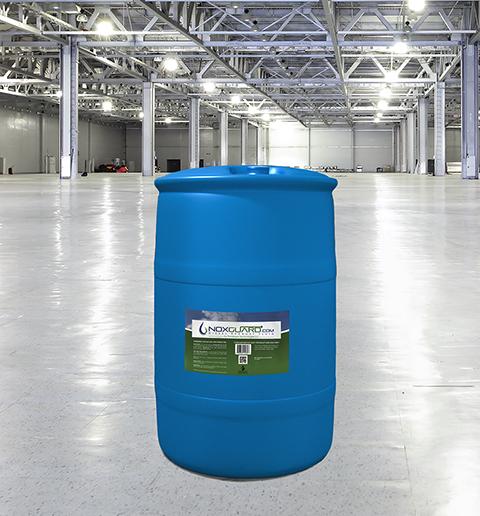 Barriles de 200 lts. Urea Noxguard