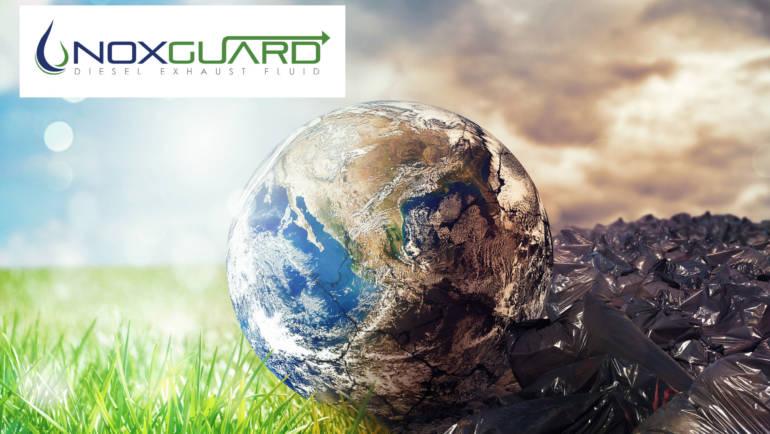 Para qué sirve la Urea Automotriz Noxguard y qué consigue solucionar?