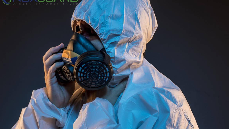 Incrementan los casos del Coronavirus y aumenta la conciencia sobre la calidad del aire.