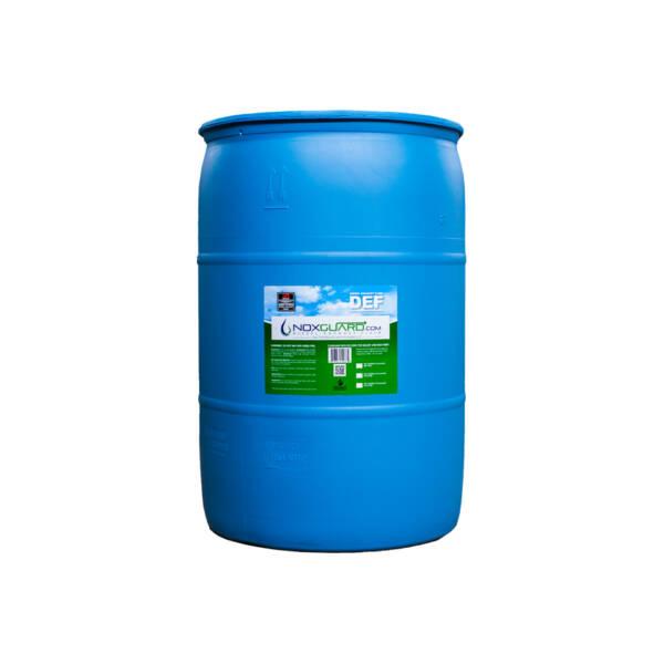 Urea Automotriz Noxguard tambor 200 litros
