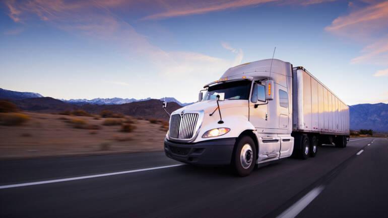 Incrementa la venta de vehículos pesados Clase 8